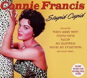 Amazon   Stupid Cupid   Francis, Connie   イージーリスニング   音楽
