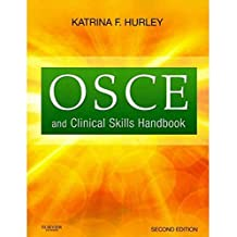 osce and clinical skills handbook by katrina hurley pdf
