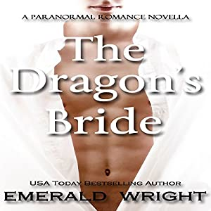 The Dragon's Bride Audiobook