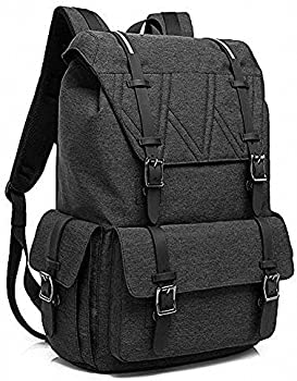AKASO Travel Laptop or College School Backpack Fits for up to 15.6