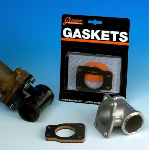 James Gasket Intake Manifold Spacer Kit - 4-Bolt Linkert Carburetors JGI-29250-55