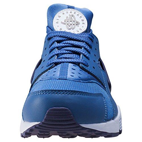 Nike Air Azul Zapatillas Adulto Unisex Deporte Huarache de q8wqaTUAC