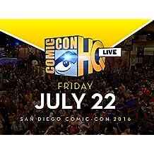 San Diego Comic-Con 2016- Season 2