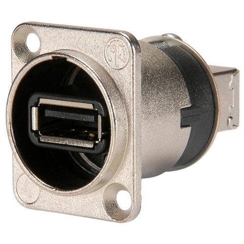 NEUTRIK NAUSB W GENDER GHANGER USB2 0 product image