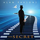 51CFftTTdnL. SL160  - Alan Parsons - The Secret (Album Review)