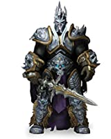 """NECA Heroes of The Storm - Series 2 Arthas Action Figure (7"""" Scale)"""
