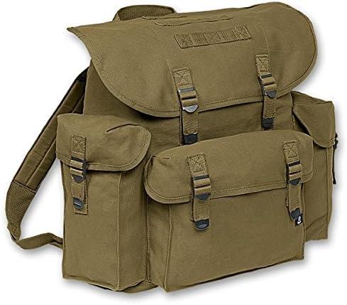 Brandit BW Backpack Olive