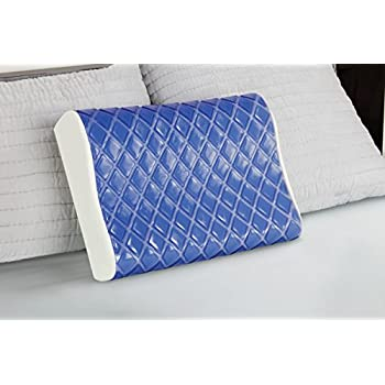 Amazon Com Sealy Posturepedic Cooling Gel Amp Memory Foam