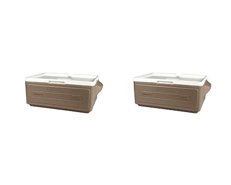 Amazon.com: Coleman - Enfriador portátil de 24 latas para ...