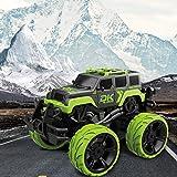 Fistone RC Monster Truck 2.4G Remote Control