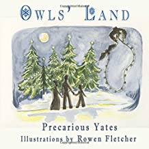 Owls' Land (Shoshanna's Birds) (Volume 1)