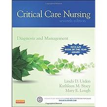 Critical Care Nursing: Diagnosis and Management