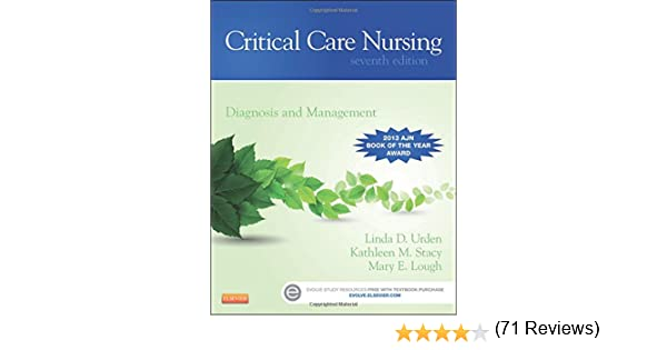 Critical care nursing diagnosis and management 7e 9780323091787 critical care nursing diagnosis and management 7e 9780323091787 medicine health science books amazon fandeluxe Choice Image