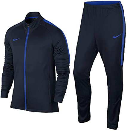 Nike M NK Dry ACDMY TRK Suit K - Chándal, Hombre, Multicolor ...