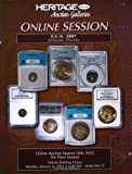 HNAI F. U. N. Online Sessions Catalog #423, Heritage Numismatic Auction, Inc., 1599671115