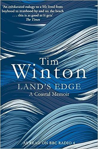 Laden Sie die Bestseller-Bücher als PDF herunter Land's Edge: A Coastal Memoir in German PDF CHM by Tim Winton B006Z9SN22