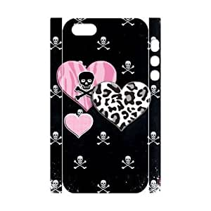 custom iphone5,iphone5s 3D case, girl girly 3D hard back case for iphone5,iphone5s at Jipic (style 3)