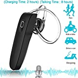 Amore Bluetooth Headset With Mic For All Android Mobiles