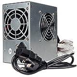 New A Power AGS 450W 204 pin Dual Fan ATX PSU w SATA