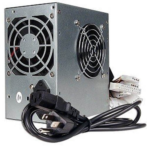 New A Power AGS 450W 204 pin Dual Fan ATX PSU w SATA by BD&A (Image #3)
