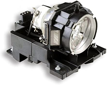 Christie LW400 Projector Assembly with Bulb