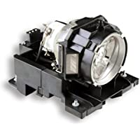 Dukane imagepro 8943a High Quality Compatible Replacement projector Lamp Bulb with Housing