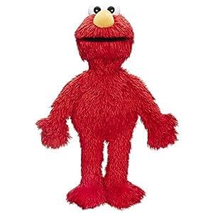 Playskool Sesame Street Love2Learn Elmo