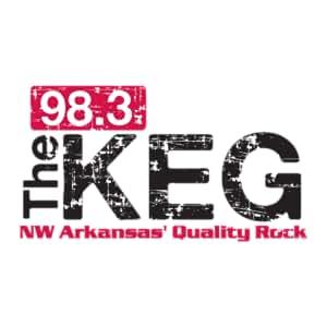98.3 The Keg