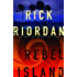 Rebel Island (Tres Navarre Book 7)