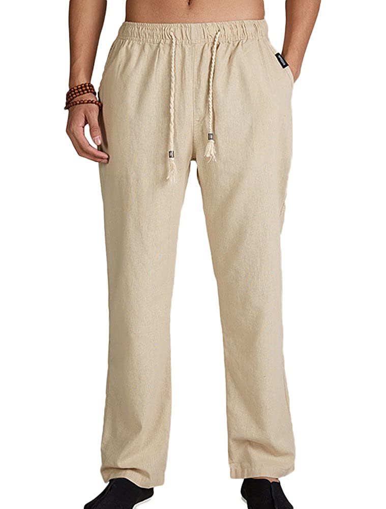 6b0ee59bd85a Top 10 wholesale Casual Linen Pants - Chinabrands.com