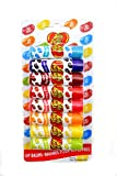 jelly bean lip balm - Jelly Belly Lip Balm 8 Piece Party Pack