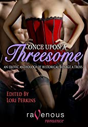 Once Upon a Threesome