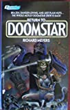 Doomstar II, Richard S. Meyers, 0445201258