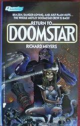 Return to Doomstar (Doomstar 2)