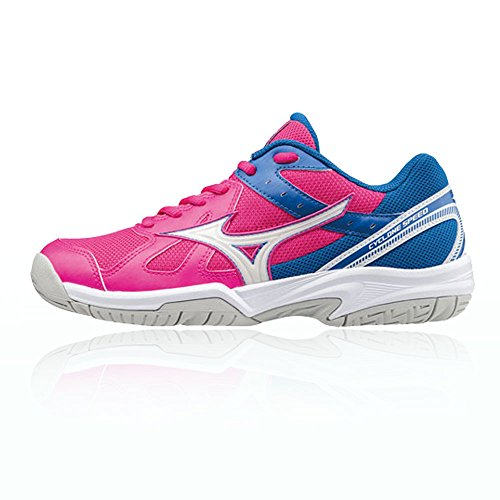Mizuno Cyclone Speed Women's Chaussure de Basket - AW17 blue 2hXZRSM8