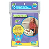 Neat Solutions Neat-Ware Potty Topper, 10-Count: more info