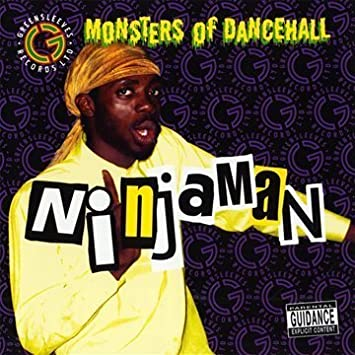 Mosters Of Dancehall: Don Of All Dons: Ninjaman: Amazon.es ...