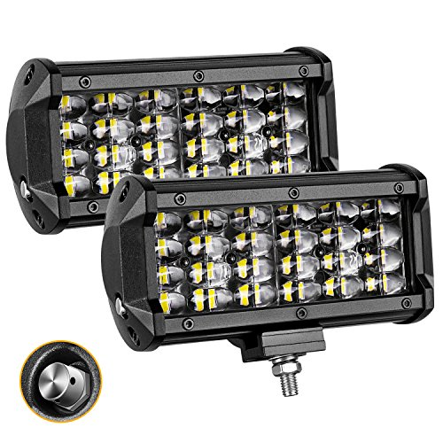 Best 4X4 Flood Lights in US - 5