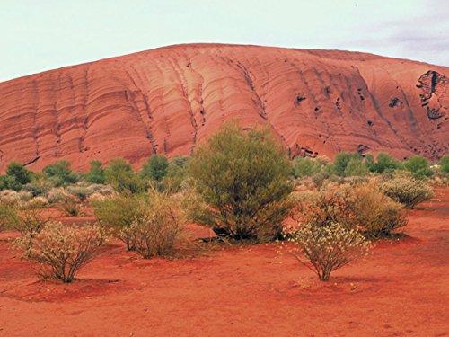 Uluru/Ayers Rock-Sacred Nature of Rocks
