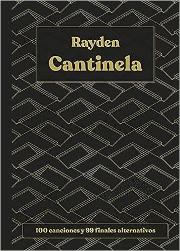 Cantinela de David Martínez Álvarez. Rayden