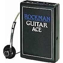 Dunlop GA Rockman Guitar Ace ...