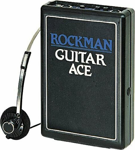 Dunlop GA Rockman Guitar Ace by Jim Dunlop