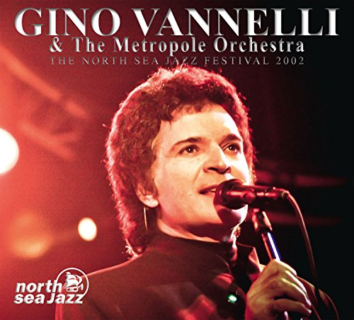 Gino Vanelli - Hit History Vol. 27 - 1981 - Zortam Music