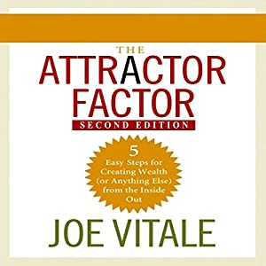 The Attractor Factor, 2nd Edition Audiobook