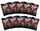 marvel battle dice - Dice Masters Battle for Faerun Gravity Feed Boosters - 10-pack