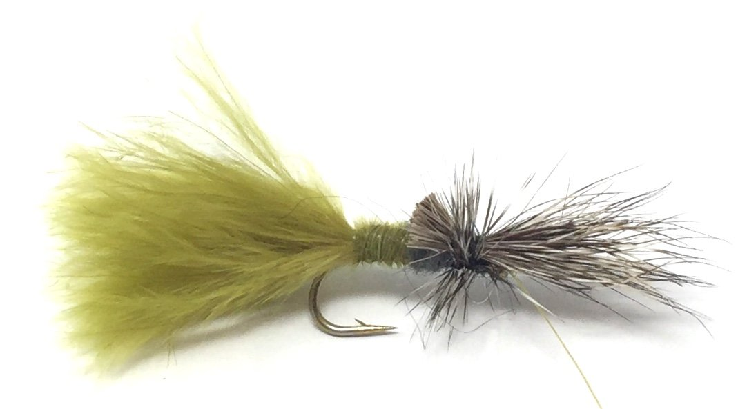 Fly Fishing Flies Assortment - Popular for Trout Fishing and Other Freshwater Fish - 30 Wet Flies - 15 Patterns Nymphs, Emergers, Bead Head Prince, Pheasant Tail, Mayflies, Pupa, and More by Feeder Creek