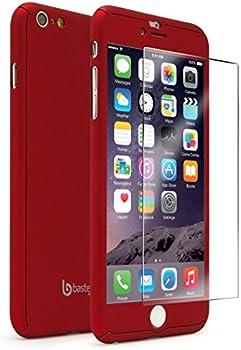 Bastex iPhone 6S Plus Full Body Slim Fit Case