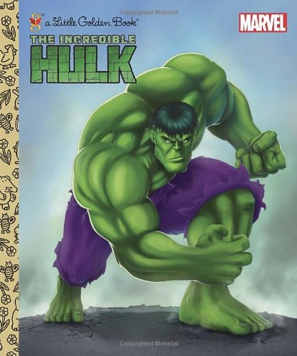 The Incredible Hulk (Marvel)