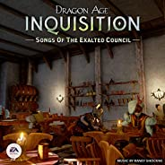 Dragon Age: Inquisition - Songs of the Exalted Council - EP