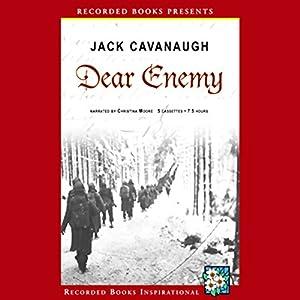 Dear Enemy Audiobook